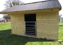 Mod Feild shelter
