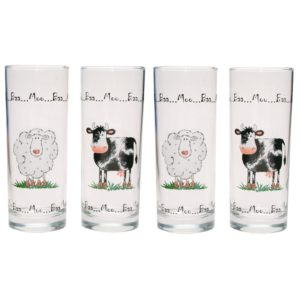 home farm hiball set