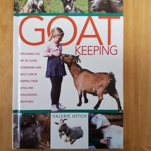 goat keeping book
