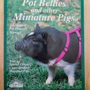 pig keeping book