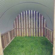 bryans bunker inside