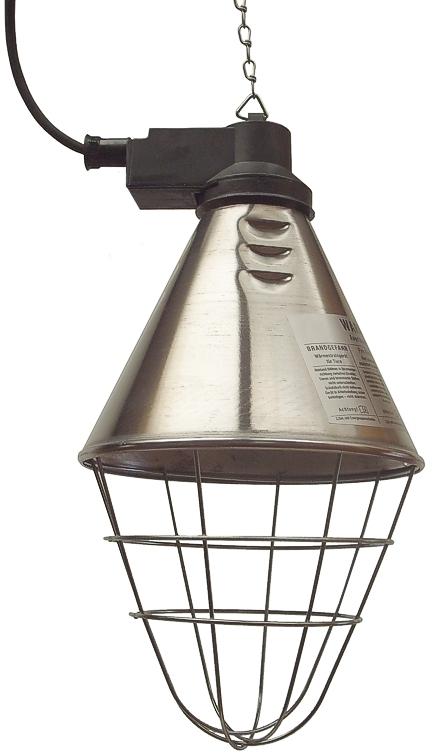 Infrared Heat Lamp Standard Wynnes Of Dinmore